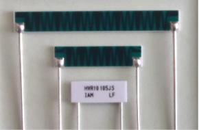 高圧抵抗器